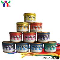 Buy cheap MEGAMI UV offset printing ink/special ink/sales agent from wholesalers