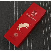 Buy cheap Manufacturers wholesale custom wine gift box, wine gift box packaging, custom wine cartons from wholesalers