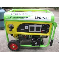 Buy cheap Soundproof 5 KVA Portable Diesel Engine Generator Set from wholesalers