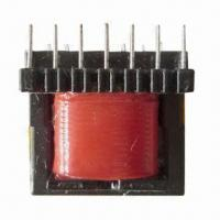 Buy cheap Power Transformer with Soldering Leads, Various Materials are Available product