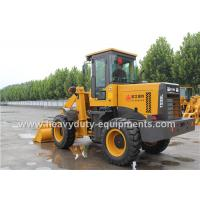 Buy cheap Small Loader T936L 280 Torque Converter Transmission With Standard Arm Dumping Height 3500mm from wholesalers
