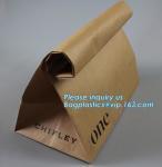 Buy cheap Wholesale Promotion Custom Made Kraft Paper French Bread Baguette Bag For Bakery Packaging,Custom Made Brown Paper Bags from wholesalers