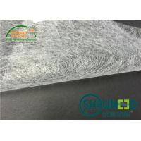 Buy cheap Double Sided Interfacing Fusible Web Bonding Fabrics For Apparel Industry from wholesalers