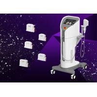 High Performance Hifu Equipment Weight Loss / Wrinkle Removal Facial Skin Hifu Ultrasonic
