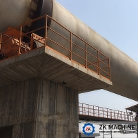 Buy cheap Hexagon Preheater 250t/D 225t/D Quick Lime Rotary Kiln from wholesalers