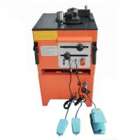 Buy cheap rb-25 electrical hydraulic rebar bender for bending rebar,steel-bar from wholesalers