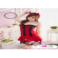Buy cheap Ladies Sexy Cat Sex Kitten Halloween Christmas Fancy Dress Party Costume Outfit from wholesalers