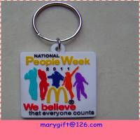 Buy cheap Newest Key chain, Keychain for Tourist Souvenirs from wholesalers