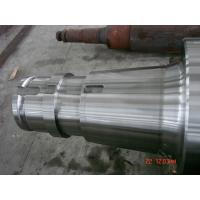 Buy cheap Industrial Cast Iron Rolls , Chilled Cast Iron Rolls For Continuous Galvanizing Line from wholesalers