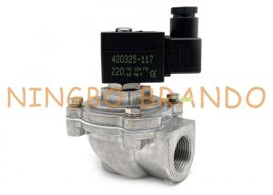 Buy cheap 3/4'' Inch SCG353A043 Right Angle Baghouse Filter Diaphragm Valve from wholesalers
