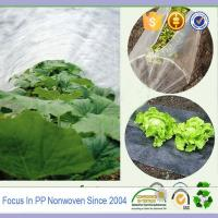 Buy cheap 2%-5%UV polypropylene non-woven geotextile best landscape fabric from wholesalers