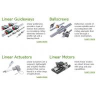 Buy cheap HIWIN Bearing  Linear Guideways from wholesalers