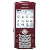 Buy cheap Black Original blackberry pearl 8100 mobile phone with  Bluetooth	 V2.0 from wholesalers