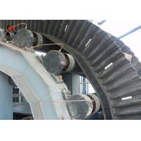 Buy cheap DJB Sidewall Conveyor Belt Conveying Lifiting Coal Sand Clinker Quick Lime Stone from wholesalers