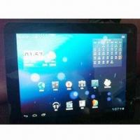 "Buy cheap Dual Core 2x1.5GHz 9.7"" Android 4.0 Tablet PC, IPS Capacitive Screen/3G RK3066/1GB/16GB/Dual Cameras product"