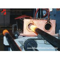 Buy cheap Low Energy Consumption  Induction Forging Furnace , Steel Melting Induction Furnace from wholesalers