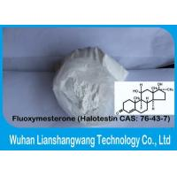 Buy cheap Oral Anabolic Steroids Halotestin Fluoxymesterone from Wholesalers