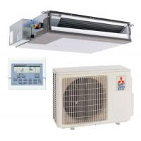 Buy cheap Split Type Ducted Air Conditioner product