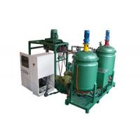 Buy cheap Three Components Low Pressure Polyfoam Injection Machine product
