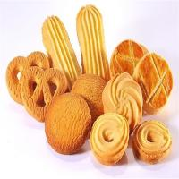 Buy cheap SAIHENG small biscuit machine fully automatic biscuit cookies production line from wholesalers