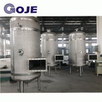 Buy cheap Separator PHE Heat Exchanger For Storage Of Chemical Products Part Of Plate Heat Exchanger System from wholesalers