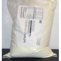 Buy cheap Lactoalbumin Pharmaceutical Raw Materials Nutrition Supplement Whey Protein Concentrate from wholesalers