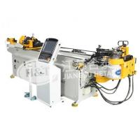 Buy cheap Patent CNC Tube Bending Machine CNC65RES+RBE+TB Tail Bend Extension Booster from wholesalers