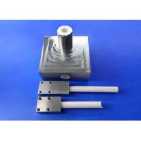 Buy cheap Zirconia Ceramic Plunger Pump Water Filter Irrigation Pump Filters For Filtering Dirt from wholesalers