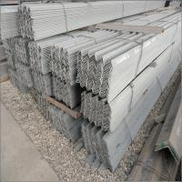 Buy cheap JIS  SS400 Equal Angle Mild Steel Angle Bar with Hot Rolled Craft from wholesalers