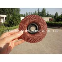 Buy cheap Flap Discs (ZA/A type) from wholesalers