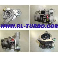 Buy cheap Turbocharger K04,5304-988-0015 for AUDI A4 1.8T from wholesalers