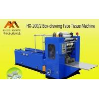 Buy cheap Box-Drawing Facial Tissue Machine from wholesalers