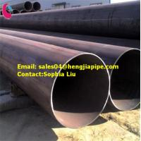 Buy cheap manufacture seamless pipes & tubes from wholesalers
