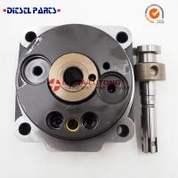 Buy cheap high quality fuel pump heads Oem 1 468 333 342  3cylinders/11mm left rotation for FIAT Geotech diesel engine from wholesalers