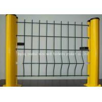 Install woven wire fence quality install woven wire for Easy fence installation