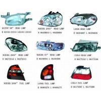 Buy cheap Car Head Lamp from wholesalers