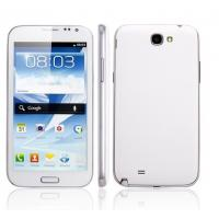 Quality T7100 Smart Phone Android 4.0 MTK6577 Dual Core 3G GPS 5.3 Inch 8.0MP Camera for sale