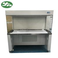 Buy cheap Powder Coating Laminar Air Flow Unit , Laminar Flow Biological Safety Cabinet from wholesalers