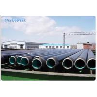 Quality API 5l Gr.B/X42/X46/X52/X60/X65/X70/80 carbon steel line pipes 3PE coating for sale