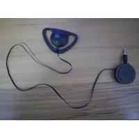 Buy cheap A single-sided earphone with an earclip designed for the best comfort from wholesalers