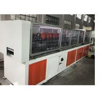 Buy cheap 300-700m/h Speed Automatic Light Steel Frame System Cold Forming Machine 7.5kw from wholesalers