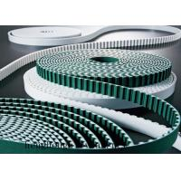 Buy cheap Industrial Anti UVA PU Polyurethane Timing Conveyor Belts / Polyurethane Timing Belt from wholesalers