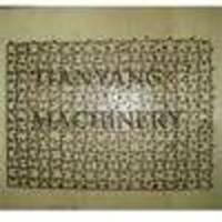 Buy cheap Jigsaw puzzle die A3-384pcs,  23.8mm thick product