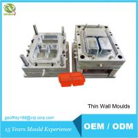 Thin Wall Moulds 001