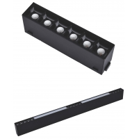 Buy cheap 10W LED Magnetic Track Light from wholesalers