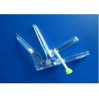 Buy cheap disposable vaginal speculum with diccle screw product