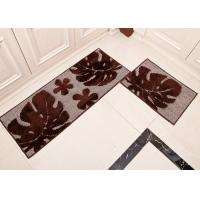 Buy cheap Non-Skid Environmental hotel bathroom floor mats non slip , protective floor mats from wholesalers