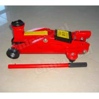 Buy cheap 3T Floor Hydraulic Jack From China Coal from wholesalers