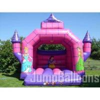 Buy cheap Inflatable Castles, Bouncy Castles, Jumping Castles J2039 from wholesalers