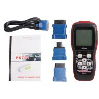 Buy cheap PS701 Professional Japanese Diagnostic Tool / Xtool Diagnostic Tools from wholesalers